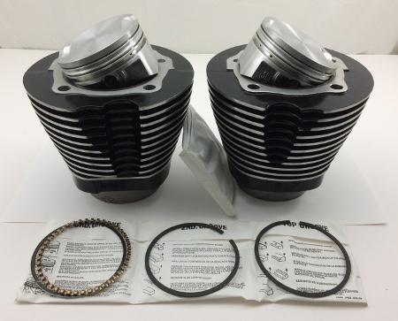 01-233 01-234 Indian Power Plus Cylinders V-Plus Bottlecap NOS1
