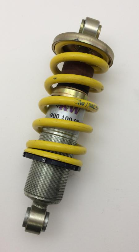 16-219 T 2002-2003 Indian Chief Rear Shock Absorber Assembly