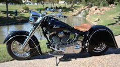 2017 Indian Chieftain  Motorcycle Cruiser